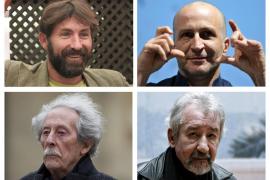 DE LA TORRE, GIMÉNEZ CACHO, SACRISTÁN Y ROCHEFORT, OPTAN AL GOYA MEJOR ACTOR