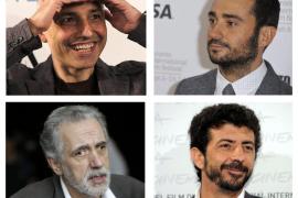 BERGER, BAYONA, TRUEBA Y RODRÍGUEZ, FINALISTAS AL GOYA AL MEJOR DIRECTOR