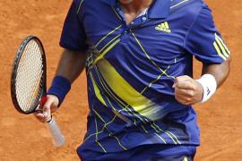 Verdasco arrolla a Djokovic y se medirá a Nadal en la final