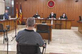 Condenado a 14 años de cárcel el profesor acusado de abusar de varias alumnas en Palma