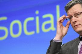 España supera ya los 6,1 millones de parados, según los datos de la UE