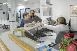 Enfermos crónicos se quejan del sistema de confirmación de los medicamentos