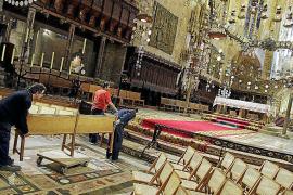 La primera misa de Salinas como obispo de Mallorca será en Lluc