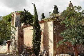 El tejado de Sant Miquel sirve al PSOE para aprobar los presupuestos de 2013