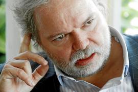 Utz Claassen: «Cerdà es más crítico que yo con la gestión de Serra»