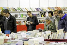 La Setmana del Llibre en Català será sustituida este año por un acto puntual
