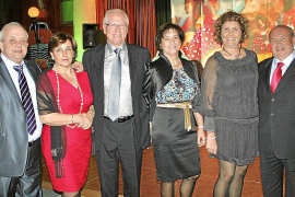Fin de Año en el hotel Valparaíso