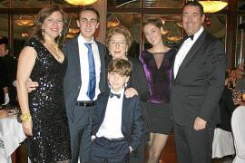 El Victoria se viste de gala para recibir al 2013
