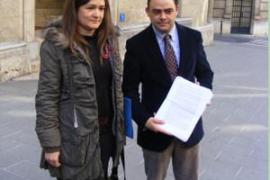 El PSIB pide a la Guardia Civil que pare la importación de residuos de Sabadell