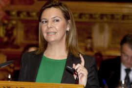Salom espera aprobar los Presupuestos  del Consell a finales de enero