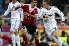 Cristiano Ronaldo reengancha al Madrid a la Copa (4-0)