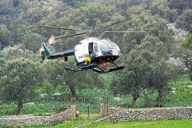 El TSJB absuelve al 112 de la muerte de un hombre en un accidente de parapente