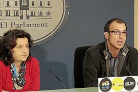El PSM promueve una reforma electoral y que se paguen menos dedicaciones exclusivas