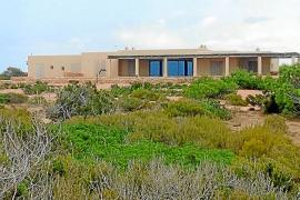 Formentera decidirá sobre la mansión del dueño de Ferrovial en seis meses
