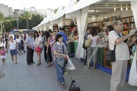 El micromecenazgo, una «opción» para financiar la Setmana del Llibre de 2014