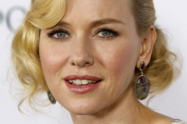 "File photo of actress Naomi Watts at the premiere of the movie ""The Impossible"" at Arclight Cinema in Hollywood"
