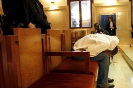 El fiscal: «Fadel es un violador en serie y hay que apartarlo de la sociedad»