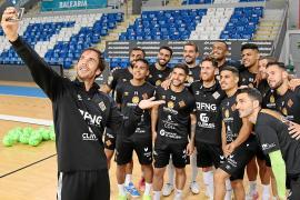 El Palma Futsal se exige la victoria ante el Zaragoza para acceder a semifinales