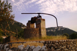 molino en Mallorca