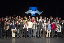 El Teatre del Mar brinda por «sobrevivir» como mínimo otro año más