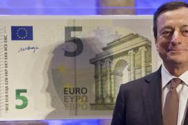 Draghi ve mejoras en los mercados financieros aunque tardarán en notarse