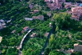 Mallorca, protagonista de la nueva temporada del programa 'Viajeros Cuatro'