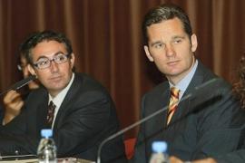 Torres aporta más correos ante el juez para desprestigiar a Urdangarin