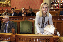 Tirme ultima el traslado de residuos a Palma en medio de una tormenta política