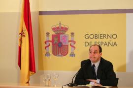 Dimite Ignacio Ulloa, número 2 de Interior, que será sustituido por el jefe de Gabinete del ministro