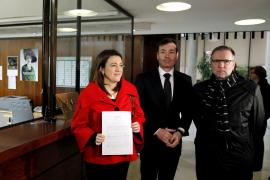 El Gobierno y el PSOE recurren ante el Constitucional el euro por receta de Madrid