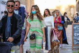 ¿Cree que se cumple con el uso de la mascarilla en la calle en Ibiza?