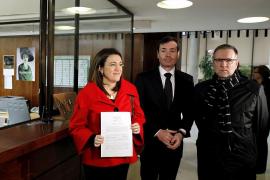 El Gobierno y el PSOE llevan al TC el euro por receta que se cobra en Madrid