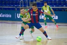 El Barça será el rival del Palma