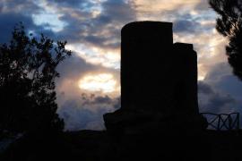 Torre des Verger en Banyalbufar