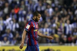 El Barça se deja dos puntos ante el fútbol pasional del Espanyol