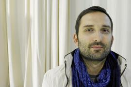 Marcos Cabotá desvela parte del largometraje que filmará en la Isla