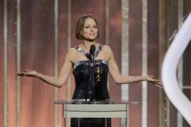 Jodie Foster hace público que es lesbiana