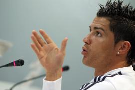 """Cristiano: """"Mourinho siempre quiere lo mejor para el club"""""""