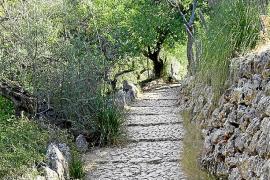El Consell propone una ley para proteger el patrimonio etnológico y cultural de la Serra