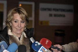 Aguirre deja su puesto de funcionaria y ficha por una empresa de cazatalentos
