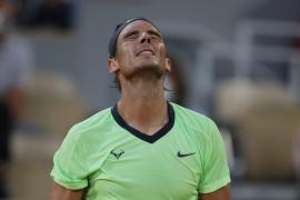 Nadal no puede con Djokovic y se queda a las puertas de la final
