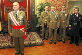 MenorcaCelebracion Pascua MilitarCelebracio Pasquea MilitarDele