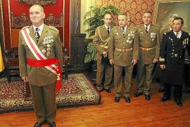 Menorca celebra la Pascua Militar que festeja la reincorporación de Menorca a España