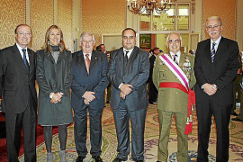 PALMAPASCUA MILITARFOTOS:EUGENIA PLANAS