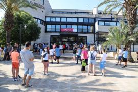 La UIB selecciona a jóvenes con talento matemático para el proyecto Estalmat
