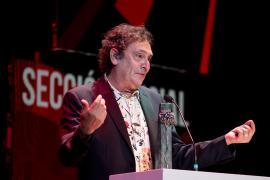 El realizador Agusti Villaronga