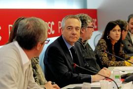 El PSC propone un Estado federal compatible con el derecho a decidir