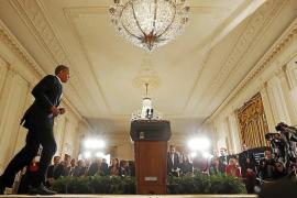 Obama urge al Congreso a elevar el techo de endeudamiento para EEUU
