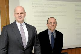 Kovacs diseña un programa informático que predice la evolución del dolor lumbar