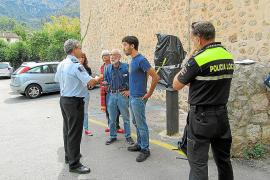 El Ajuntament reitera que colocó la cámara oculta con informes favorables